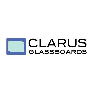 clarus-glassboards-logo